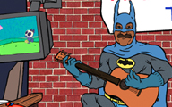 Singing Batman Ep 2